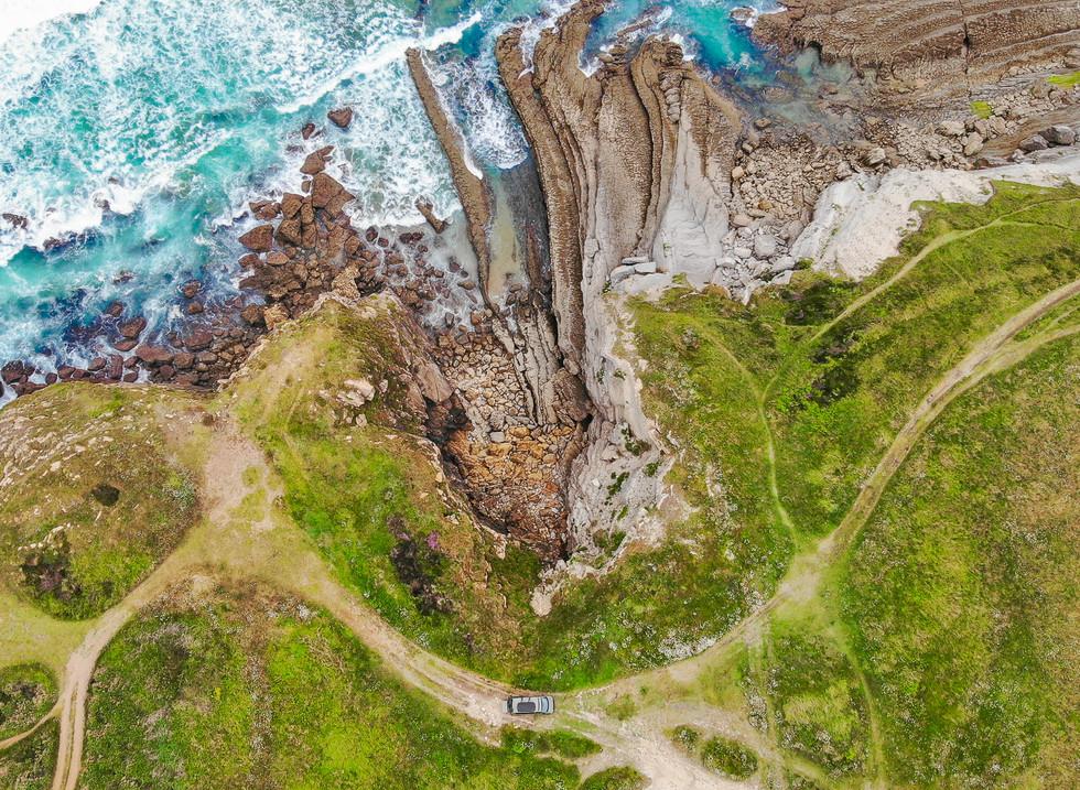 Costa Quebrada, Cantabria. España