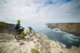 Costa Vicentina en bici, Portugal