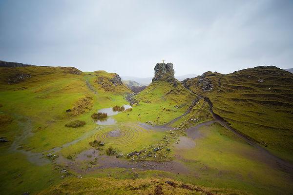 Fairy Glen, Escocia. Descubre Sin Limites