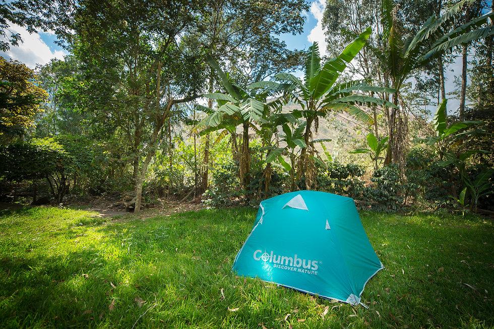 Tienda Nature 2 Columbus Discover Nature