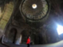 Monasterio Sobrado do Monxes