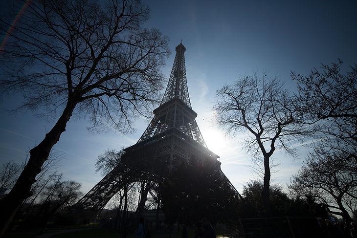 París en furgoneta. Descubre Sin Limites