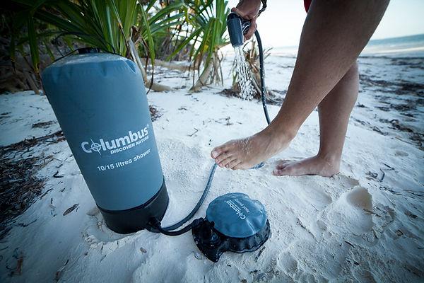 Columbus Discover Nature, Descubre Sin Limites