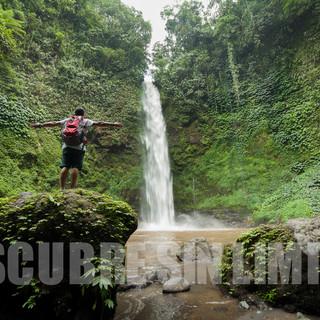 Cascadas de Bali