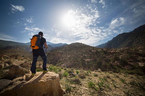 Reserva Natural de Dana. Descubre Sin Limites