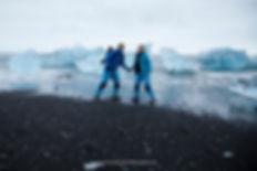 Jökulsárlón, Islandia