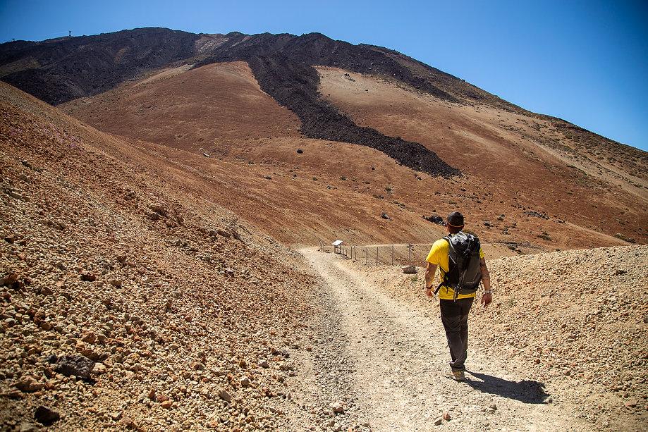 Ascenso Teide, Descubre Sin Limites