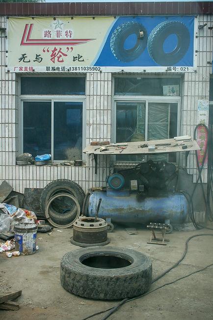 Muralla China por libre, Descubre Sin Limites