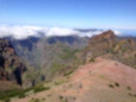 Trekking Madeira
