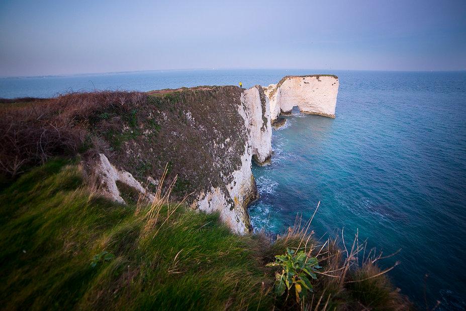 Costa Jurásica, Inglaterra. Descubre Sin Limites
