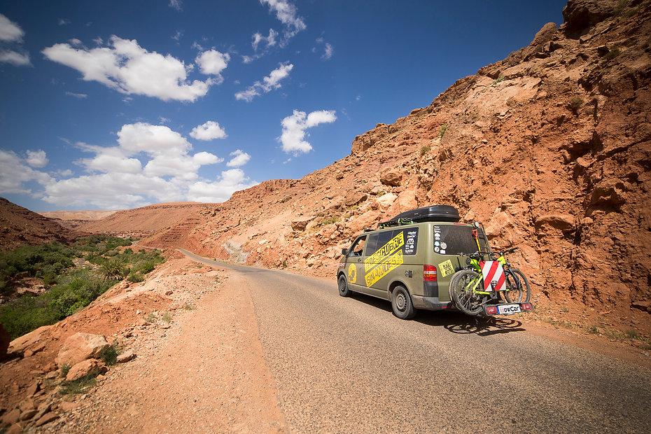 Marruecos por libre