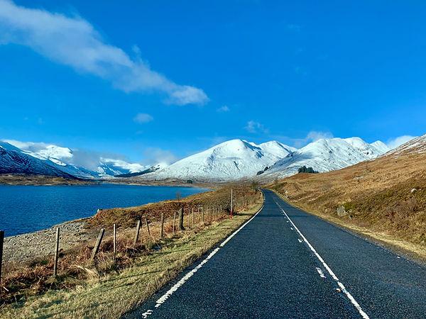 Highland. Escocia. Descubre Sin Limites