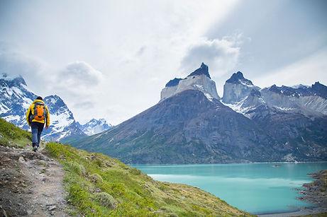 Mochila Peak 35, Patagonia