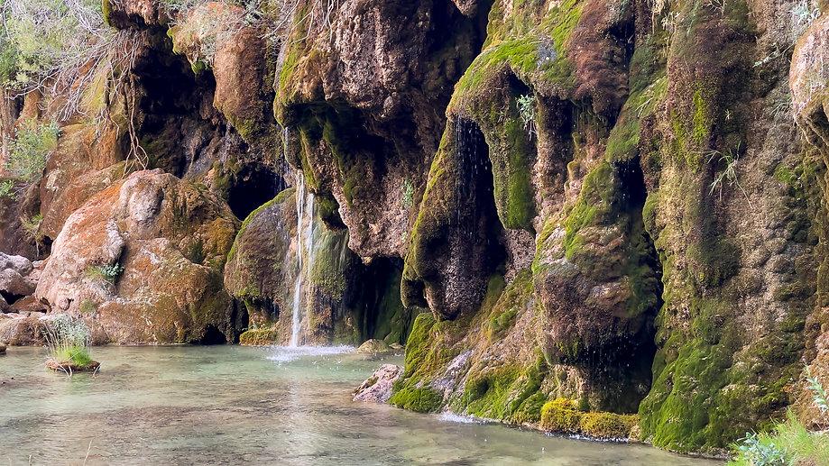 Nacimiento Rio Cuervo, Descubre Sin Limites