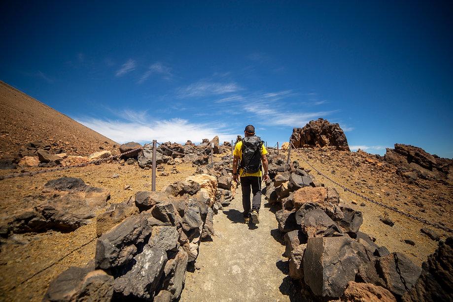 Teide, Descubre Sin Limites