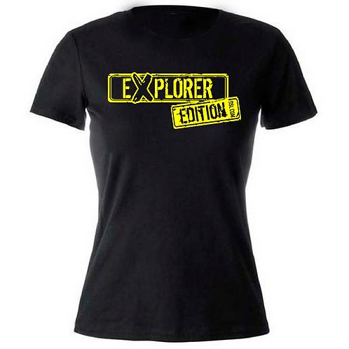 EXPLORER EDITION