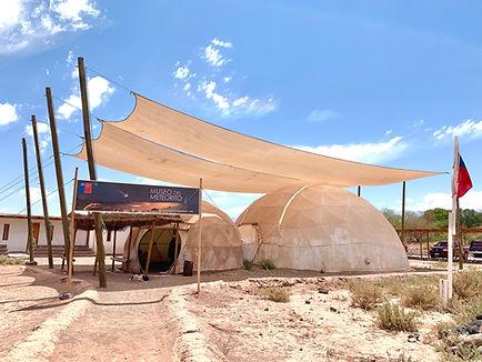 Museo del Meteorito, San Pedro de Atacama
