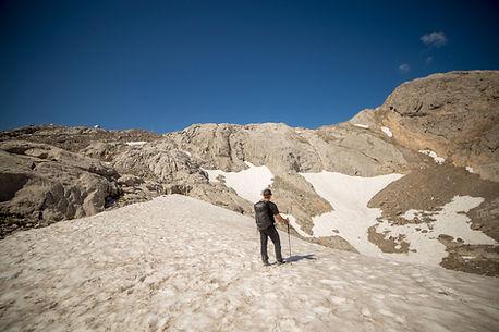 Trekking Refugio Verónica, Descubre Sin Limites