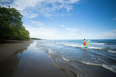 Caribe Sur, Costa Rica. Descube Sin Limites