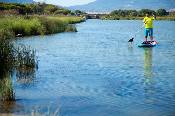 Declaración responsable cuencas hidrograficas
