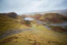 Fairy Glen. Isla de Skye