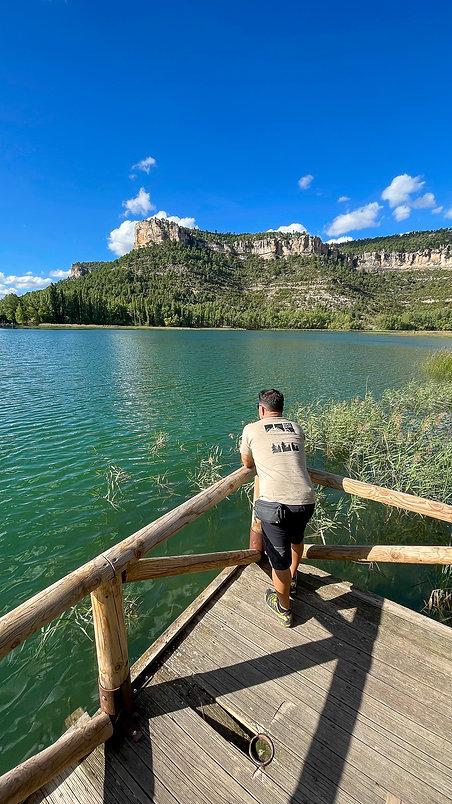 Laguna de Uña, Serrania de Cuenca