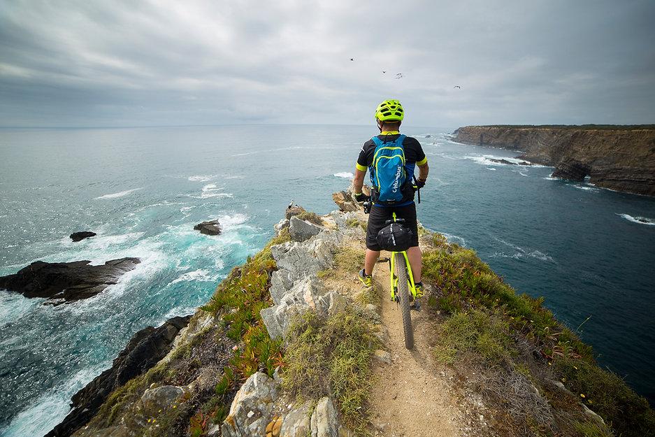 Portugal en bici