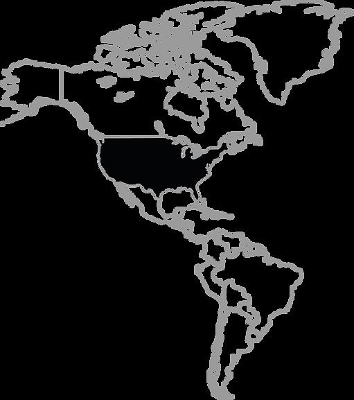 Mapa America USA abril 2020.png