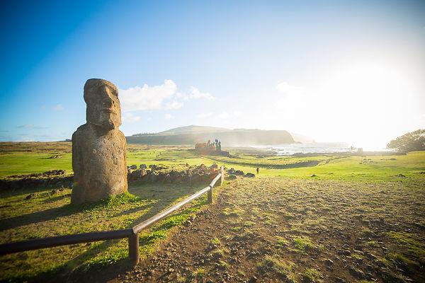 Isla de Pascua, Descubre Sin Limites