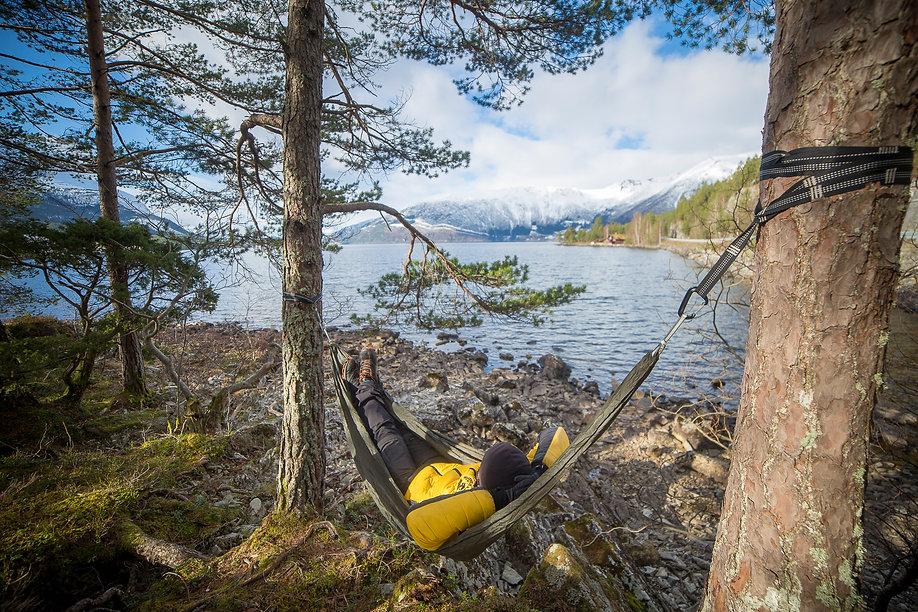 Columbus Discover Nature en Noruega