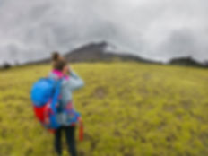 Volcán Turrialba. Descubre Sin Limites