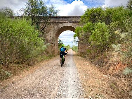 Via Verde de la Jara, Descubre Sin Limites