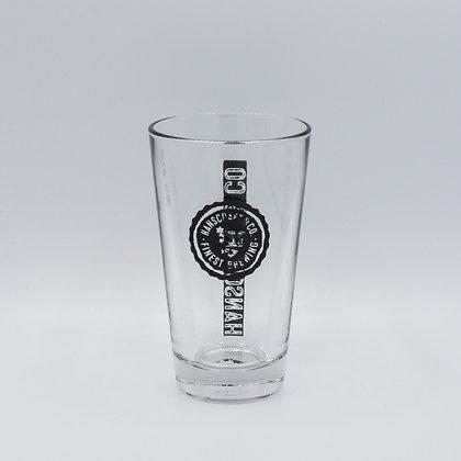 PINT GLAS 0,568 l