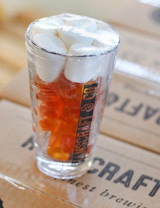IPA GUMS, 335 g mit Glas