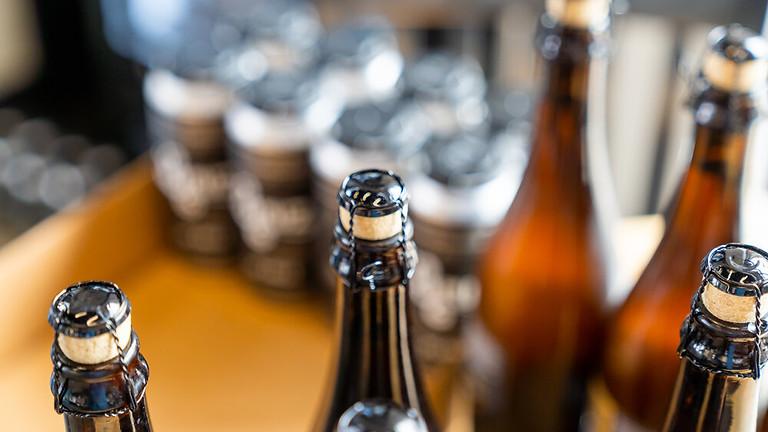 2. Belgische Bierverkostung am 05.11.2021