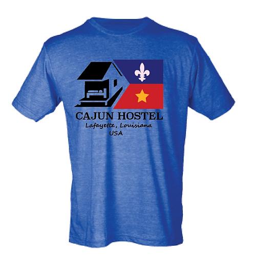 Cajun Hostel T-Shirt
