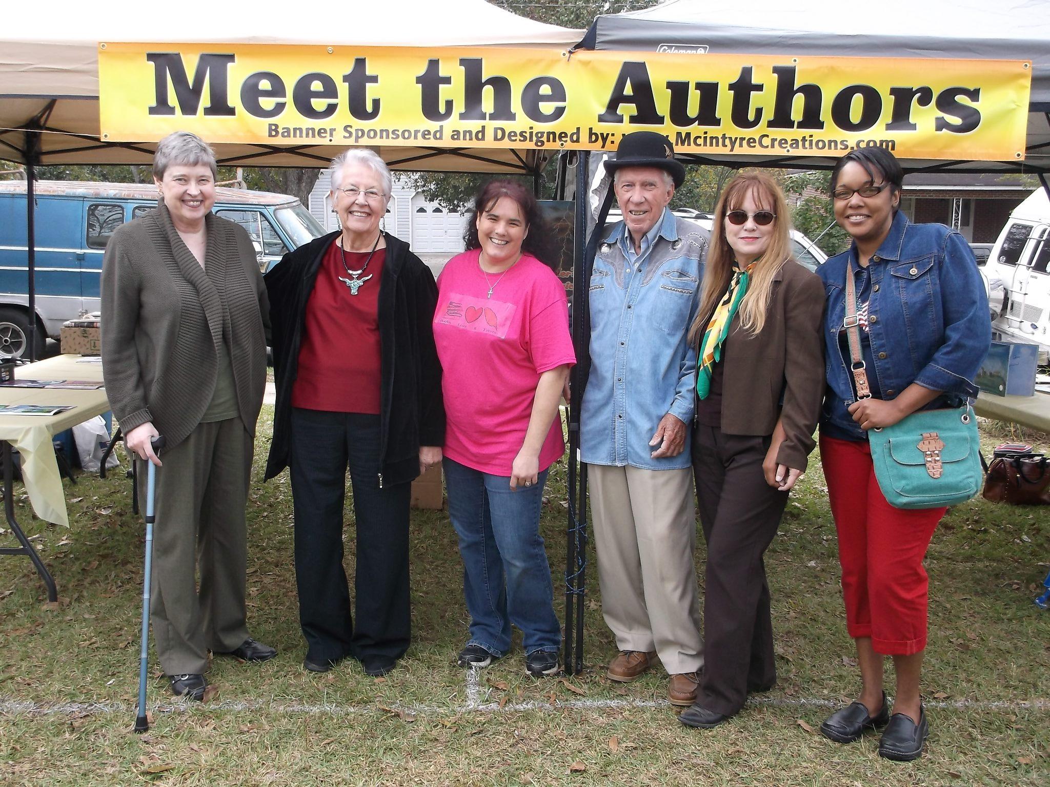 2012 Authors