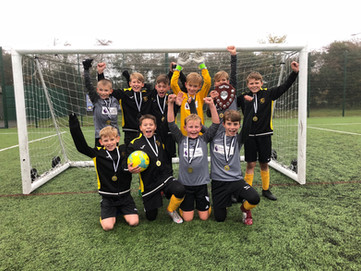 Yr 5/6 Southend Primary School Sports Association Boys' Football Competition