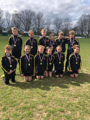 Essex Tag Rugby Finals