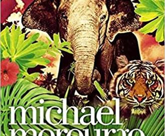 BOOK REVIEW - Running Wild