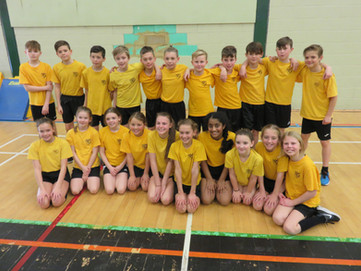 Sports Hall Athletics