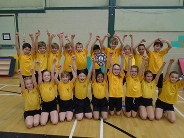 Sport Hall Athletics