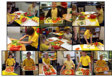 British Nutrition Foundation Healthy Eating Week