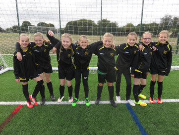 Year 5/6 Football competition