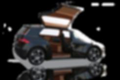 vela performance-automotive engineering_