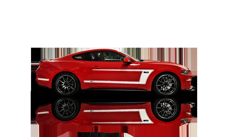 Asch Mustang AM2 2018_Mustang Tuning_Asc