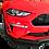 Thumbnail: Frontschwert für Mustang GT V8/Ecoboost Coupe/Convertible