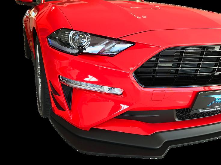Frontschwert für Mustang GT V8/Ecoboost Coupe/Convertible