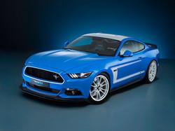 Asch Mustang AM2