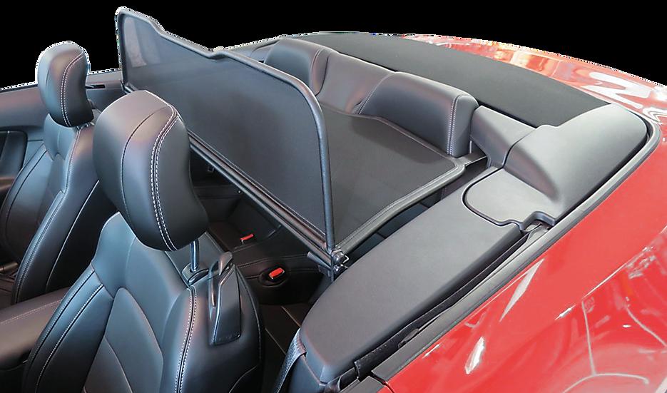 Windschott PREMIUM SPORT für Mustang GT V8/Ecoboost/Coupe/Convertible